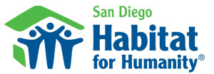 San Diego Habitat for Humanity logo