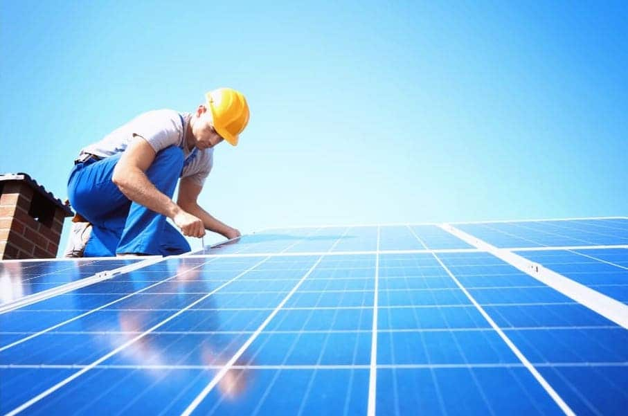How Many Solar Panels Do I Need For My House?